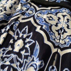 Talbots Dresses - Talbots Floral Print Dress